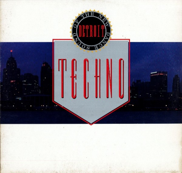 Detroit: Techno City