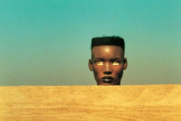 Grace Jones x Citroën
