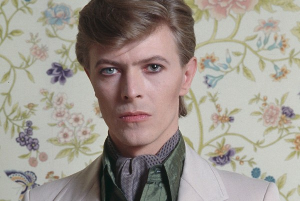 Bowie Five Years On