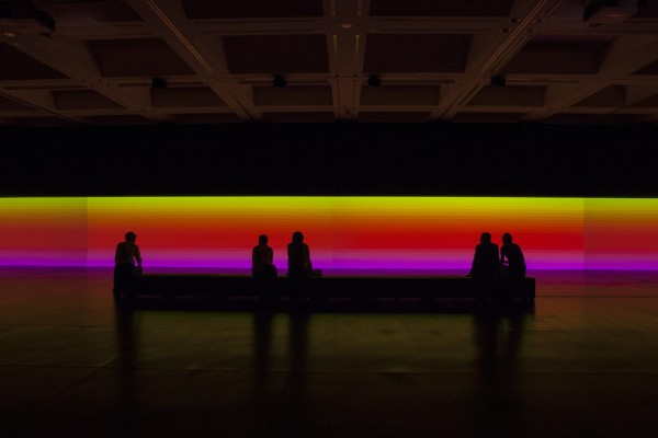 LUX: New Wave of Contemporary Art